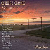 Country Classics (Volume 2) de Glen Campbell, Ferlin Husky, Slim Whitman, Hank Williams, Jimmy Dean, Frankie Laine, Faron Young, Willie Nelson, The Browns, Wanda Jackson, Ray Price, Tennessee Ernie Ford, Kitty Wells, Don Gibson, Brenda Lee