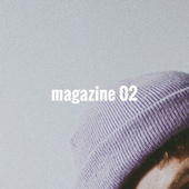 Magazine: 02 by Targett