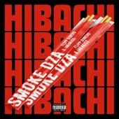 Hibachi von Smoke Dza