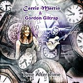 Time After Time von Carrie Martin