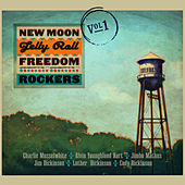 Blues Why You Worry Me? (Ft. Charlie Musslewhite) by New Moon Jelly Roll Freedom Rockers