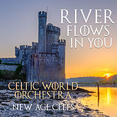 River Flows In You by Celtic World Orchestra