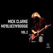 Mo'blues'n'boogie Vol. 2 de Mick Clarke
