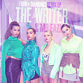 The Writer (Remixes) von Four Of Diamonds