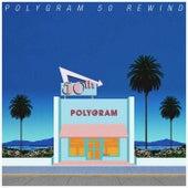 PolyGram 50 Rewind von Various Artists