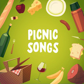 Picnic Songs de Various Artists
