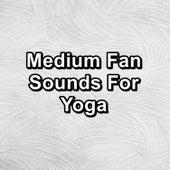 Medium Fan Sounds For Yoga de White Noise Research (1)
