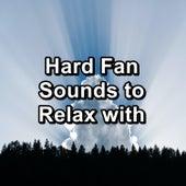 Hard Fan Sounds to Relax with de Ocean Sleeping Baby