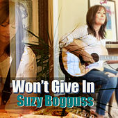 Won't Give In de Suzy Bogguss
