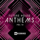 Future House Anthems, Vol. 13 by Various Artists