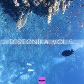 Distonika 6 de Various Artists