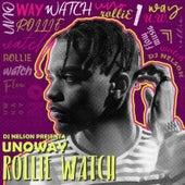 Rollie Watch von DJ Nelson