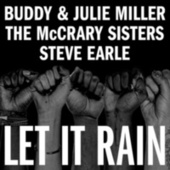 Let It Rain de Buddy and Julie Miller