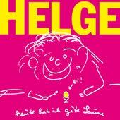 Heute hab ich gute Laune von Helge Schneider