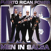Men In Salsa de Puerto Rican Power