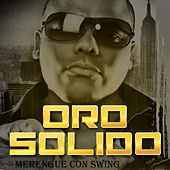 Merengue Con Swing de Oro Solido