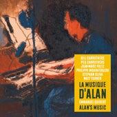 La musique d'Alan (inspirée de la bande dessinée d'Emmanuel Guibert) von Various Artists
