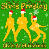 Elvis At Christmas by Elvis Presley