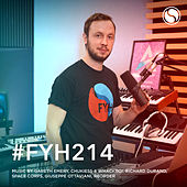 Find Your Harmony Radioshow #214 by Andrew Rayel