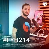 Find Your Harmony Radioshow #214 von Andrew Rayel