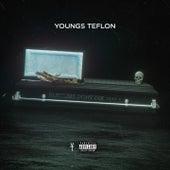 Hustlers Don't Die (Pt. 5) von Youngs Teflon