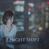 Night Shift by Freddy Fender, MGM Studio Orchestra, Alfredo Antonini, Anita Kerr Singers, 101 Strings Orchestra, Bill Haley