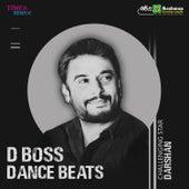 D Boss Dance Beats de Various Artists