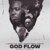 God Flow de DJ Aroma
