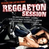Reggaeton Session de Reggaeton Latino Band