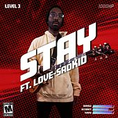Stay (feat. love-sadKID) by Abhi The Nomad