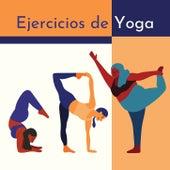 Ejercicios de Yoga: Música para Desbloquear los 7 Chakras del Cuerpo Humano von Yoga