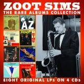 The Rare Albums Collection de Zoot Sims