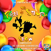 The Ren And Stimpy Show Main Theme (From