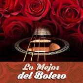 Lo Mejor del Bolero by German Garcia