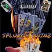 Splurge Twinz von SplurgeG4NG JoJoMan