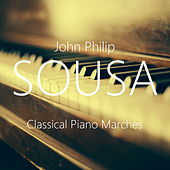 Classical Piano Marches de John Philip Sousa