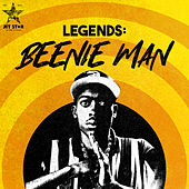 Reggae Legends: Beenie Man de Beenie Man