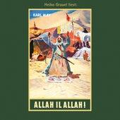 Allah il Allah! - Karl Mays Gesammelte Werke, Band 60 (ungekürzte Lesung) von Karl May
