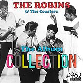 The Album Collection by The Robins