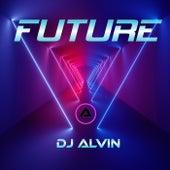 Future de DJ Alvin
