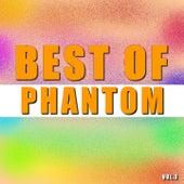 Best of phantom (Vol.3) de Phantoms