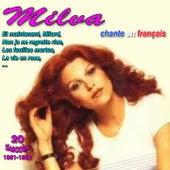 Milva chante en français (1961-1962) by Milva