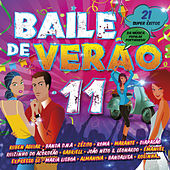 Baile de Verão 11 von Various Artists
