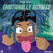 Emotionally Distress de Ysk Rico