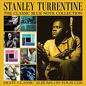 The Classic Blue Note Collection de Stanley Turrentine