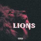 Lions de Eazy