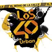 Los 40 Urban de Varios Artistas