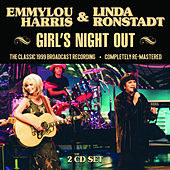 Girl's Night Out von Emmylou Harris