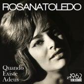 Quando Existe Adeus von Rosana Toledo