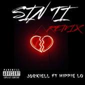 Sin ti (Remix) by Jorkiell